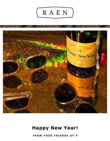 Raen Optics Newsletter