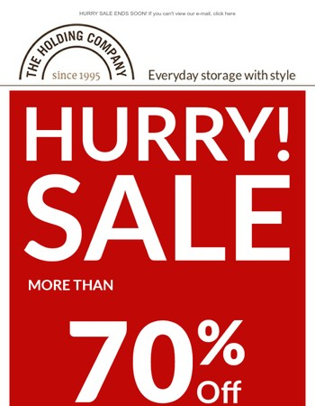 Shoe Storage Offers