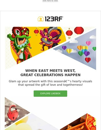 123RF Royalty Free Stock Photos Newsletter