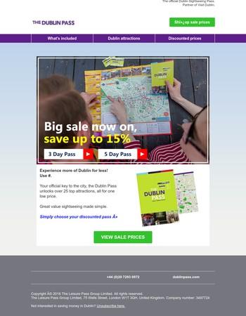 Big January Online Sale ‼