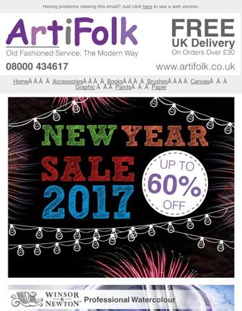 ArtiFolk Newsletter