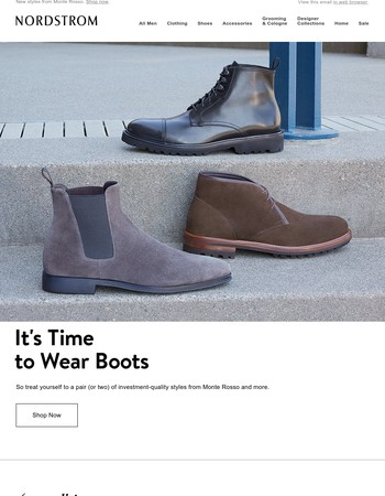 The best boots for fall