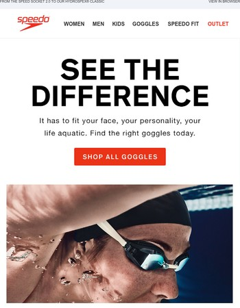 See The Difference: Find The Right Goggles Today