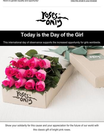 International Day of Girls
