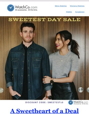 2017 Sweetest Day [SALE]