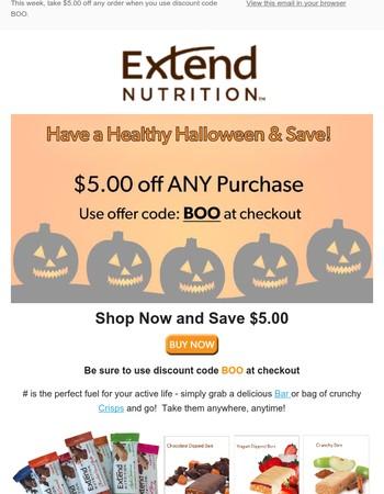 Extendbar Newsletter