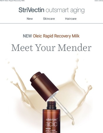 Want to improve skin firmness in just one week?