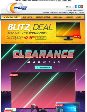 Clearance Madness Up to 80% OFF + 10% OFF Lowe's $100 Digital Gift Card