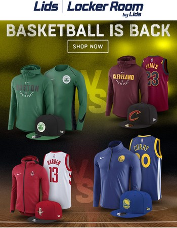 Top Styles for Tip Off!