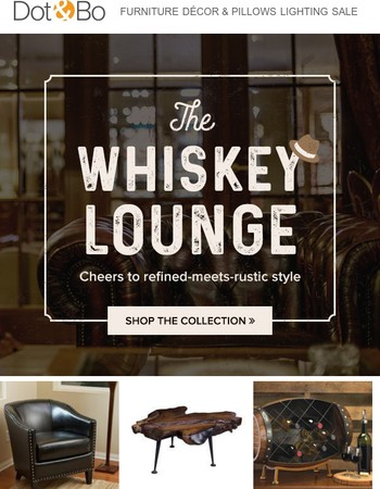 Must-Haves for Your Modern Whiskey Lounge