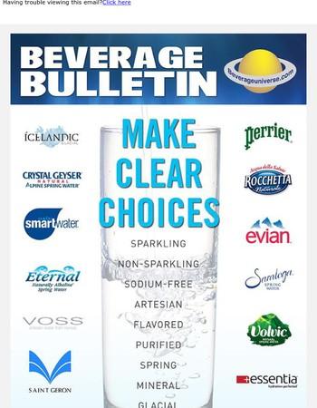 Make the Clear Choice!