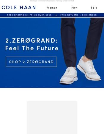 2.ZERØGRAND: The Next Generation of Innovation