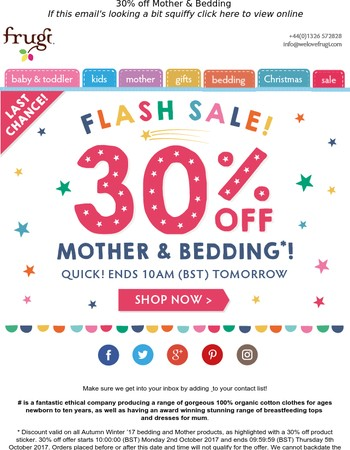 ⚡ Last Chance! Flash Sale! ⚡