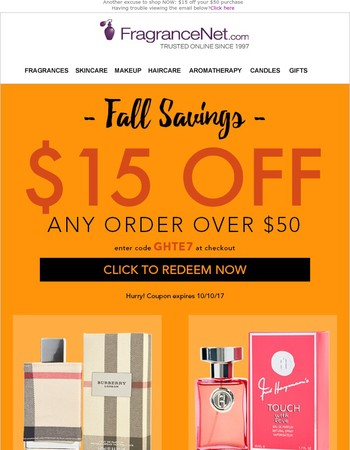 Nudge, nudge, this deserves special attention ▶▶ $15 OFF