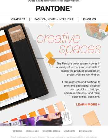 Featured Article: Product Development Tools for your Creative Space