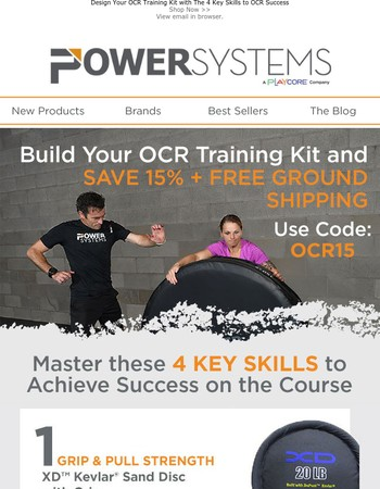Discover the Tools to Achieve OCR Success