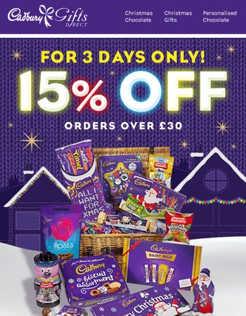 Flash sale Get 15% OFF for 3 days and Win a Double Deck Selection Box