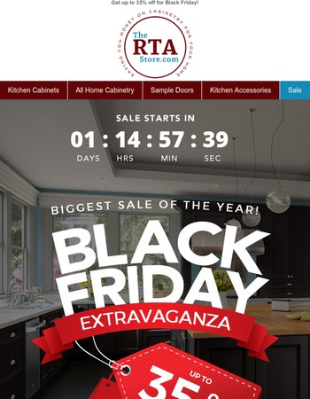 Don't You Just Love Black Friday? BIGGEST Sale Of The Year