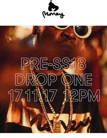 Pre-Spring/Summer 2018: Drop One