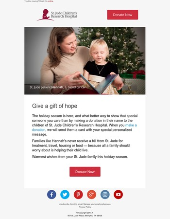Mary, give a unique gift and honor a loved one
