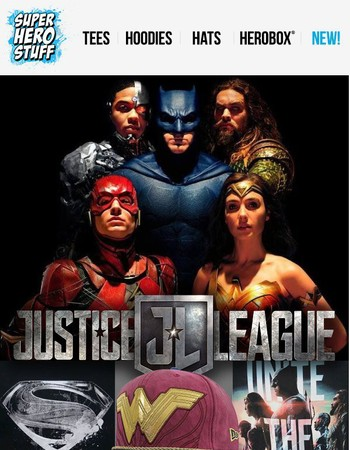 Justice League: You Can't Save the World Alone