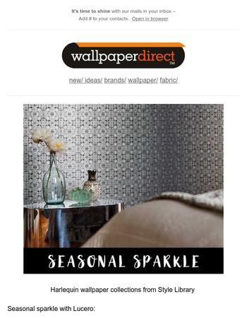 Seasonal Sparkle