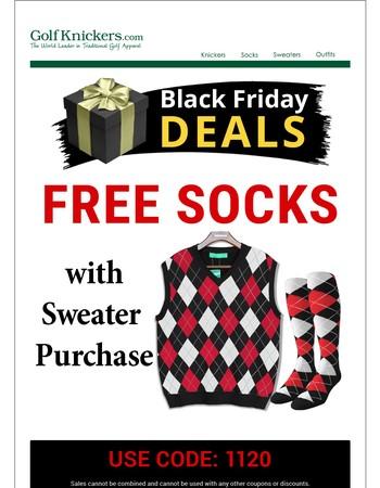 Black Friday Deals Continue....