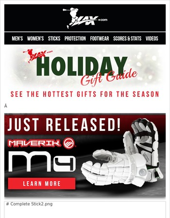 Top Gifts Of The Season For Men & Women - Win A $500 Gift Card - Save Up To $30