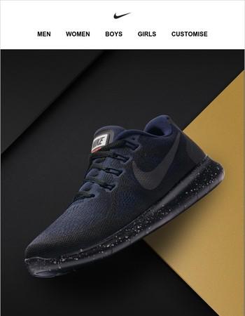 Black Friday Countdown: 30% off Nike Free RN Shield