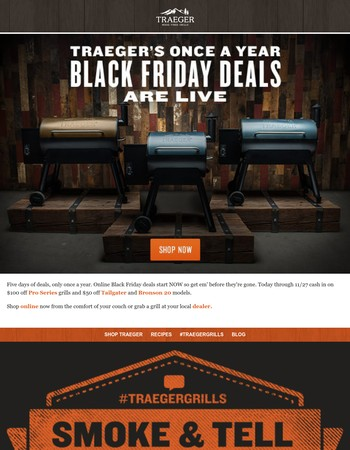 Black Friday Deals Online NOW