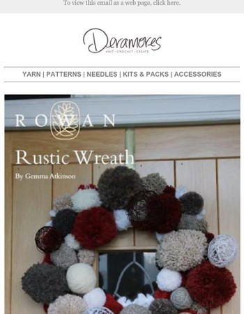 FREE Christmas Inspired Pattern & Triple Points