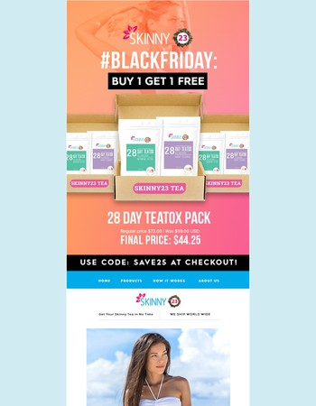 Entire Site: BUY 1 GET 1 FREE!!