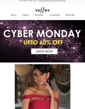 Hurry! Cyber Monday Is Almost Over
