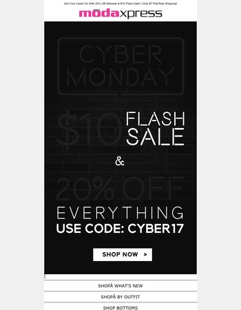 Few Hours Left for Cyber Monday Deals! Hurry!