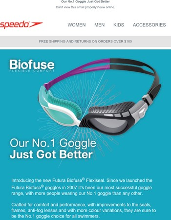 Introducing the Biofuse Flexiseal