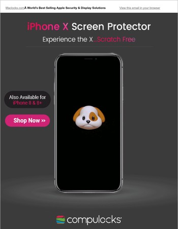 Protect Your New iPhone X !