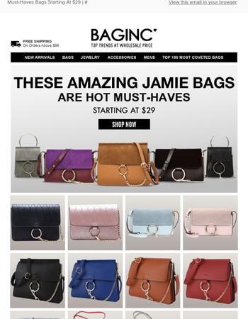 Omgggg you need this bag!