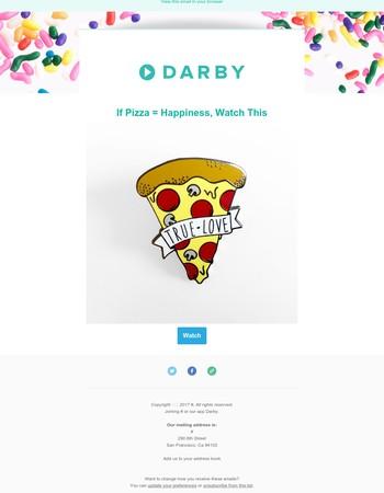 darbysmart.com Newsletter