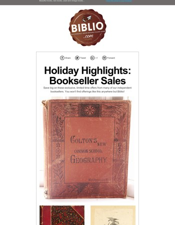 Beautiful books discounted up to 70% off!