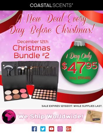 The Perfect Gift - Christmas Bundle #2