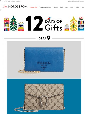 Gift idea #9 of 12
