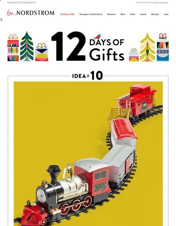 Gift idea #10 of 12