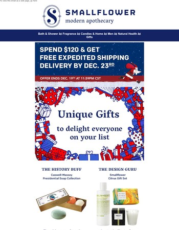 Score! Get Free Expedited Shipping Today