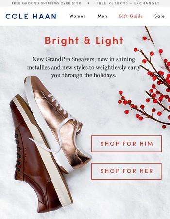 Light & Bright: Limited Edition GrandPrø