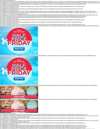 You've snagged this: pay half price today - it's Half Price Friday!