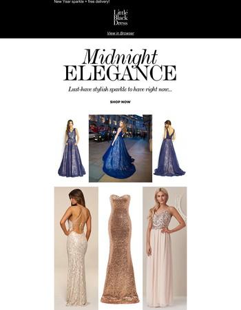 Midnight Elegance