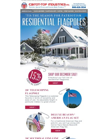 Patriotic Gifts Are On SALE!