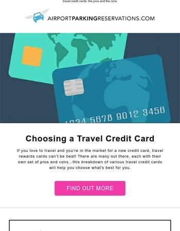 Let's Talk Travel Rewards