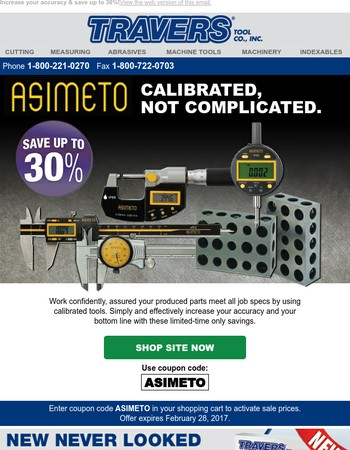 Save On Calibrated Measuring Must-Haves