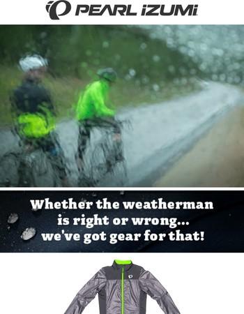 Happy National Weatherman's Day!